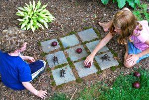 7 Tips voor een kindvriendelijke tuin