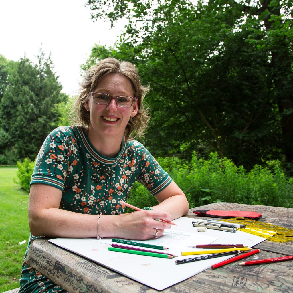 Wat zou je willen leren over het maken van je tuinplannen?