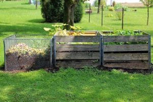 Compost maken? Makkelijk!