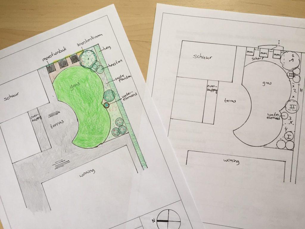 tuinontwerp-beplantingsplan-tuinplan